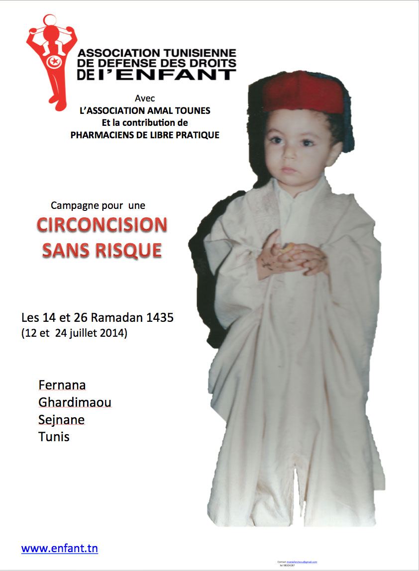 circoncision compagne 2014